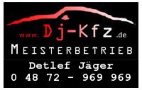 Kfz-Werkstatt Hanerau-Hademarschen